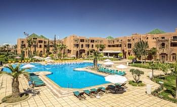 Palm Plaza Marrakech Hotel & Spa