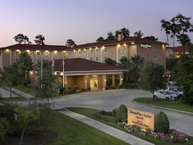 TownePlace Suites by Marriott Houston Intercontinental Arpt