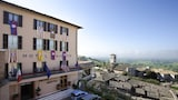 Giotto Hotel & Spa - Assisi Hotels