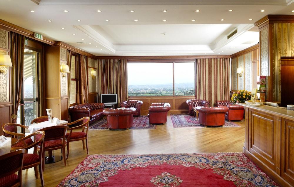 Giotto Hotel E Spa