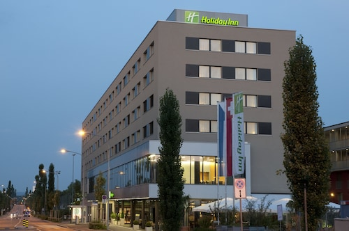 Holiday Inn Zurich - Messe
