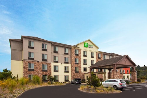 Holiday Inn Express Hotel & Suites NEWPORT, an IHG Hotel