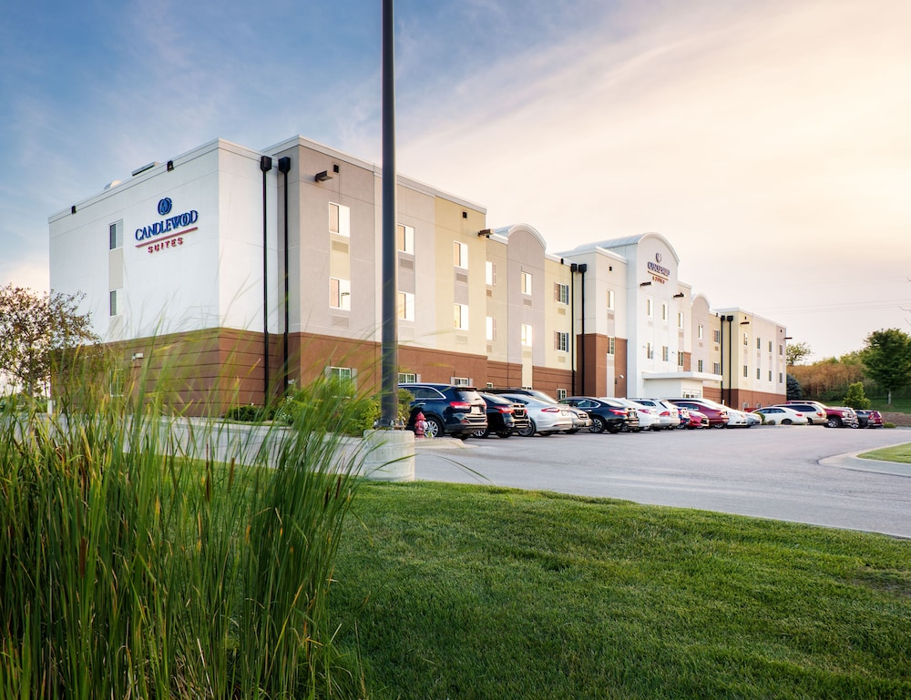 Featured Image, Candlewood Suites Bellevue, an IHG Hotel