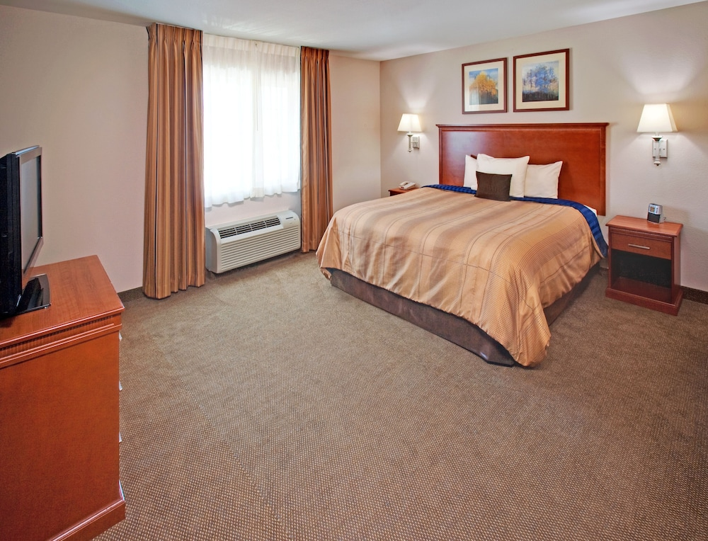 Candlewood Suites Bellevue Deals Reviews Bellevue United States Of America Wotif