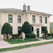 Thornton House Bed And Breakfast