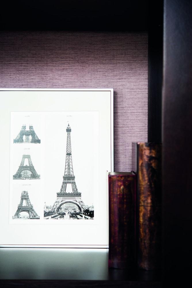 Appart Hotel Paris Grande Bibliotheque