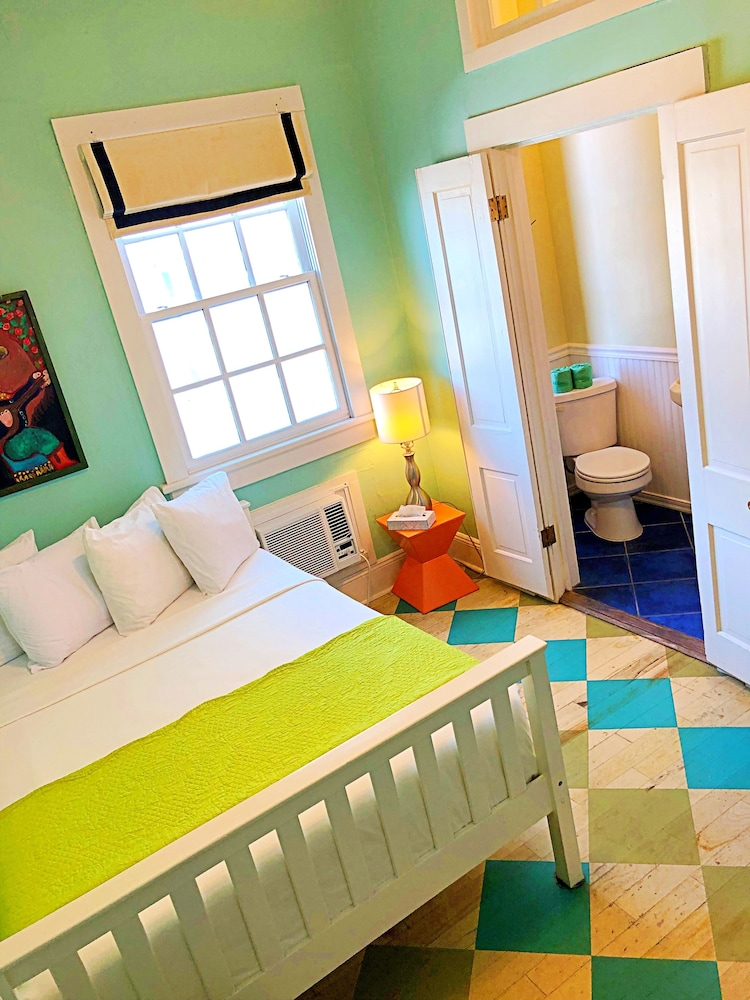 Creole gardens guesthouse and inn la nouvelle orl ans - Creole gardens guesthouse and inn ...