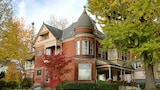 Philip W. Smith Bed & Breakfast - Richmond Hotels