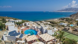 Naxos Magic Village Hotel