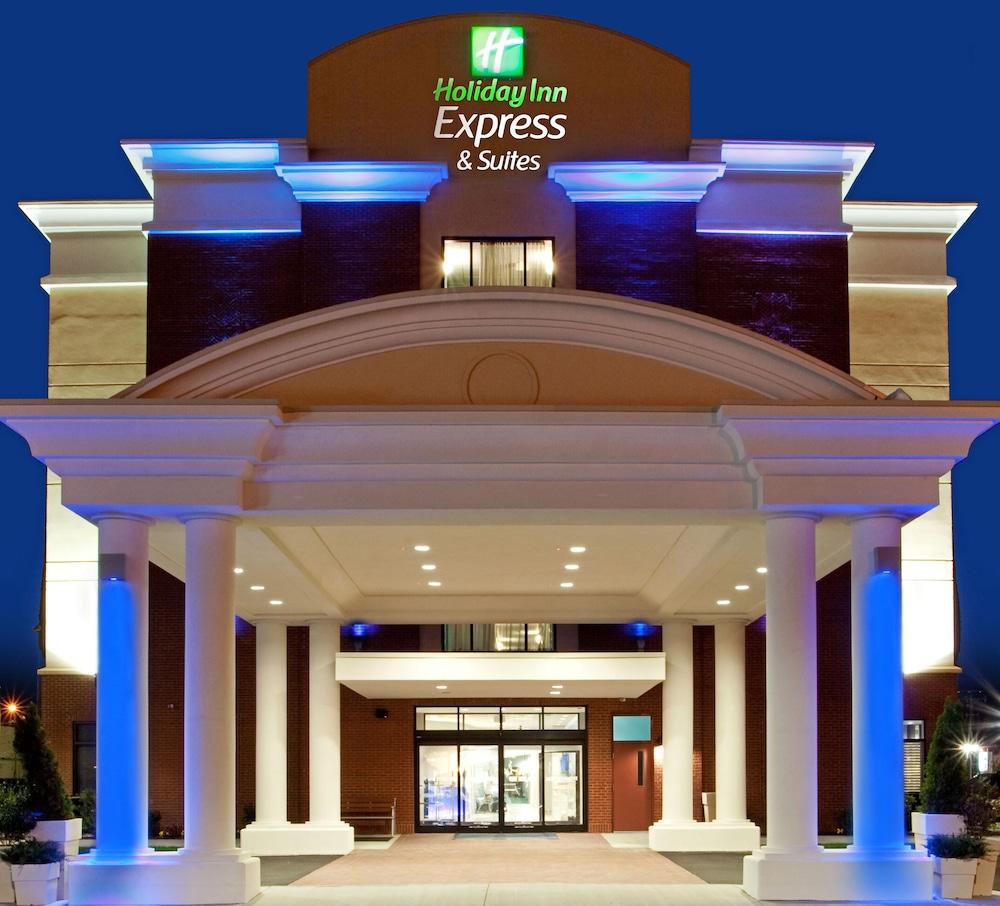Holiday Inn Express Hotel  U0026 Suites Norfolk Airport  2019