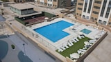 Compostela Suites Apartments - Madrid Hotels