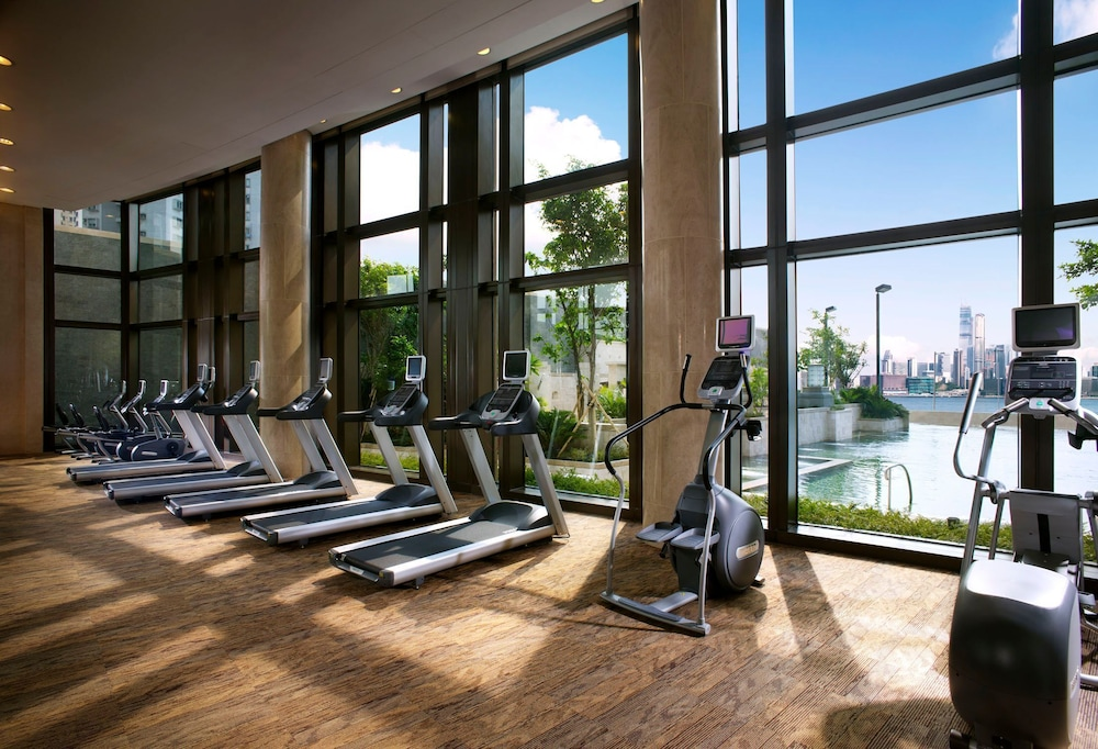 Fitness Facility, Harbour Grand Hong Kong