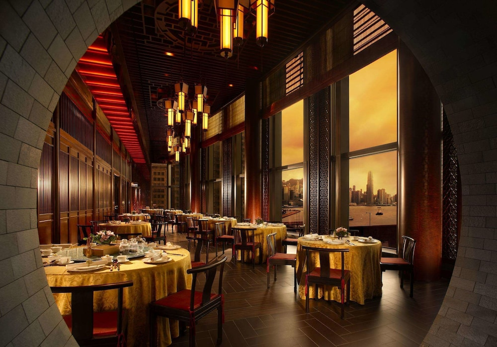 Restaurant, Harbour Grand Hong Kong