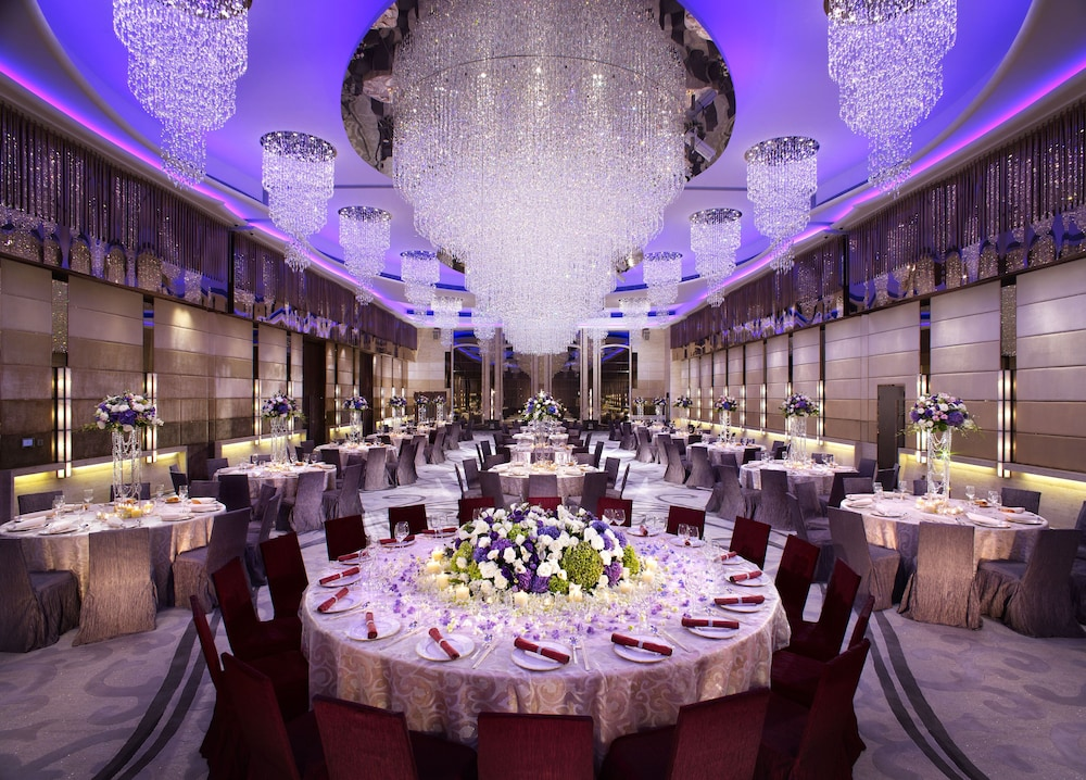 Ballroom, Harbour Grand Hong Kong