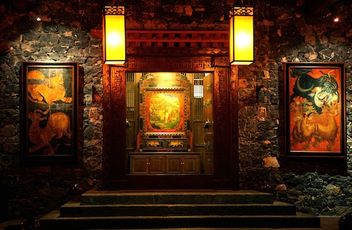 Songtsam Shangri-la Linka