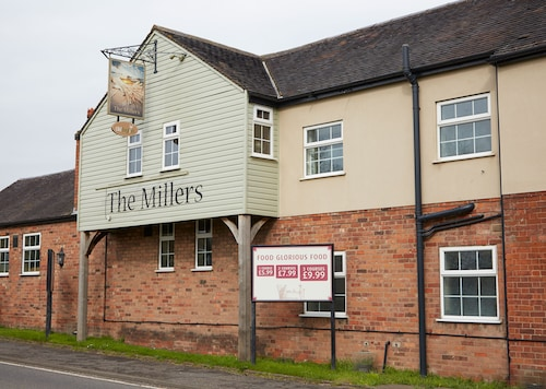 Millers Hotel by Greene King Inns