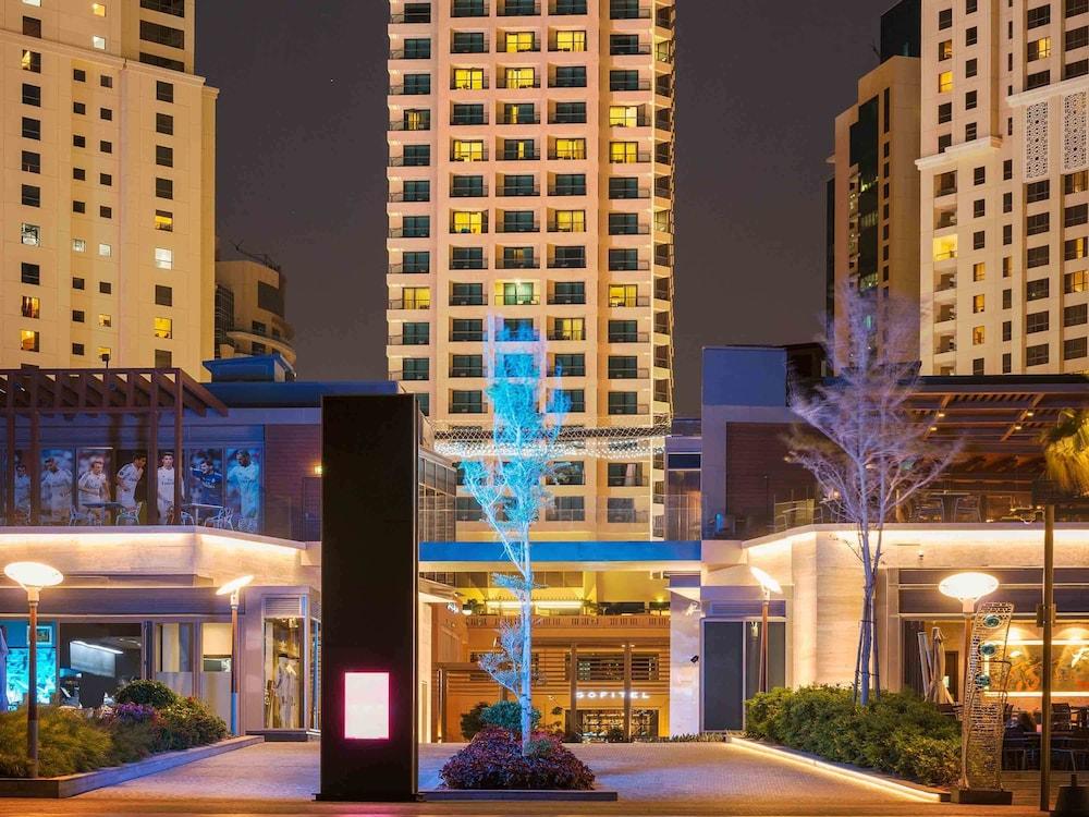Sofitel Dubai Jumeirah Beach Dubai Hotelbewertungen 2019 Expedia De