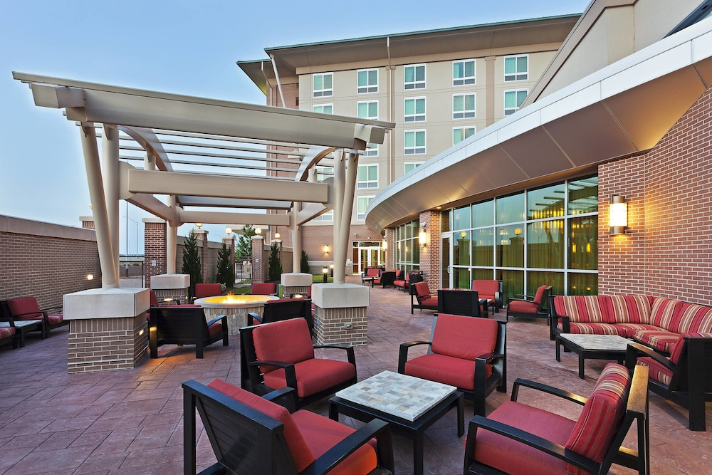 Exterior, Courtyard by Marriott Omaha La Vista