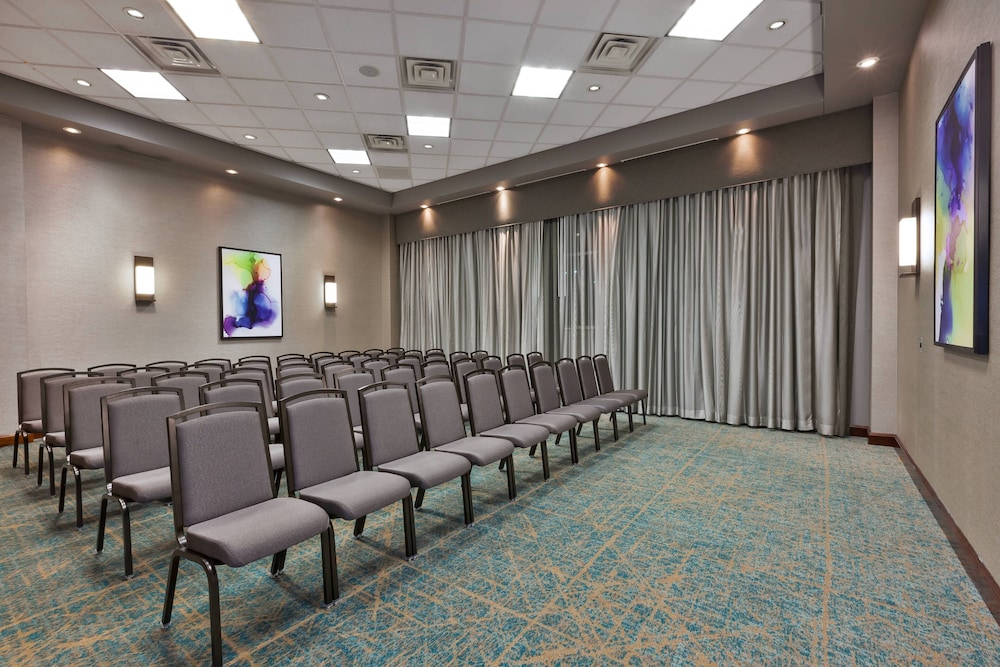 Meeting Facility, Courtyard by Marriott Omaha La Vista