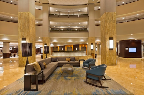Courtyard by Marriott Omaha La Vista