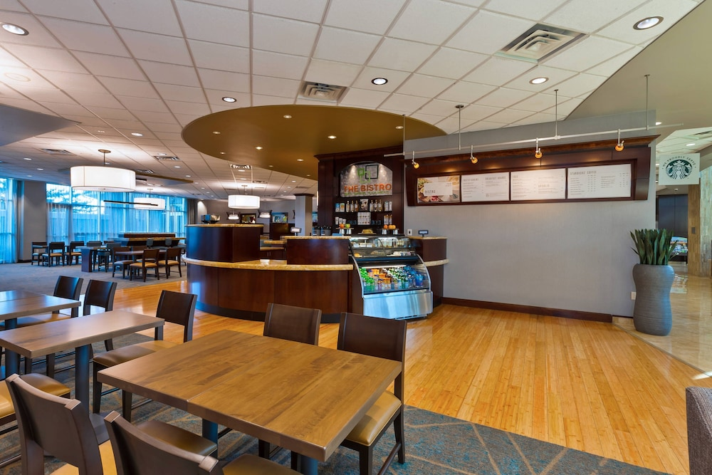 Restaurant, Courtyard by Marriott Omaha La Vista