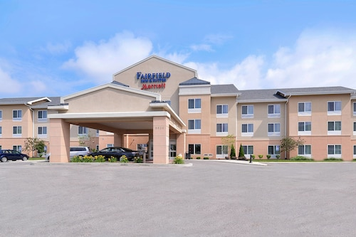 Fairfield Inn & Suites Columbus Hilliard