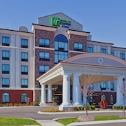 Holiday Inn Express Hotel and Suites Nashville-Opryland