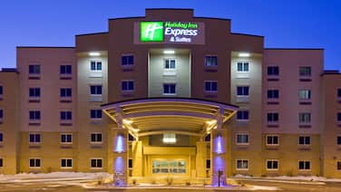 Holiday Inn Express Hotel and Suites Mankato East, an IHG Hotel