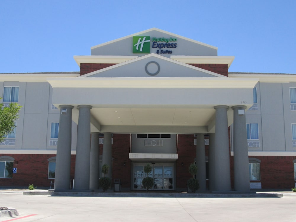 Exterior, Holiday Inn Express Hotel and Suites Fort Stockton, an IHG Hotel