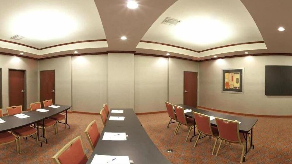 Meeting Facility, Holiday Inn Express Hotel and Suites Fort Stockton, an IHG Hotel
