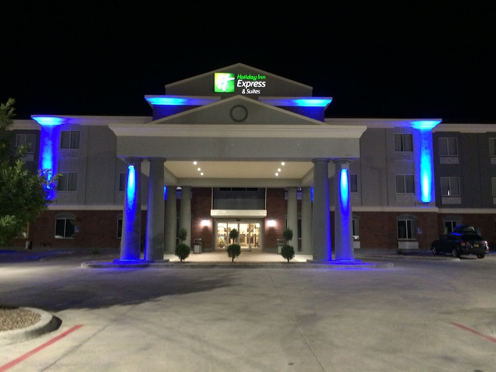 Featured Image, Holiday Inn Express Hotel and Suites Fort Stockton, an IHG Hotel