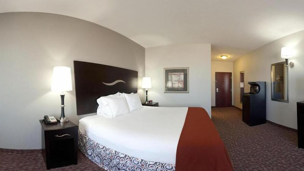 Room, Holiday Inn Express Hotel and Suites Fort Stockton, an IHG Hotel