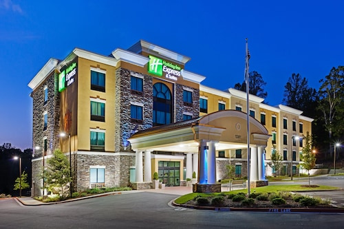 Holiday Inn Express & Suites Clemson