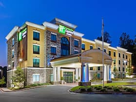 Holiday Inn Express & Suites Clemson, an IHG Hotel