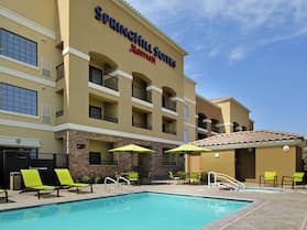 SpringHill Suites by Marriott Madera
