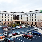 Holiday Inn Express Hotel & Suites Harrisburg West