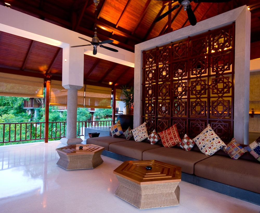 Lobby Sitting Area, Villa Zolitude Resort & Spa
