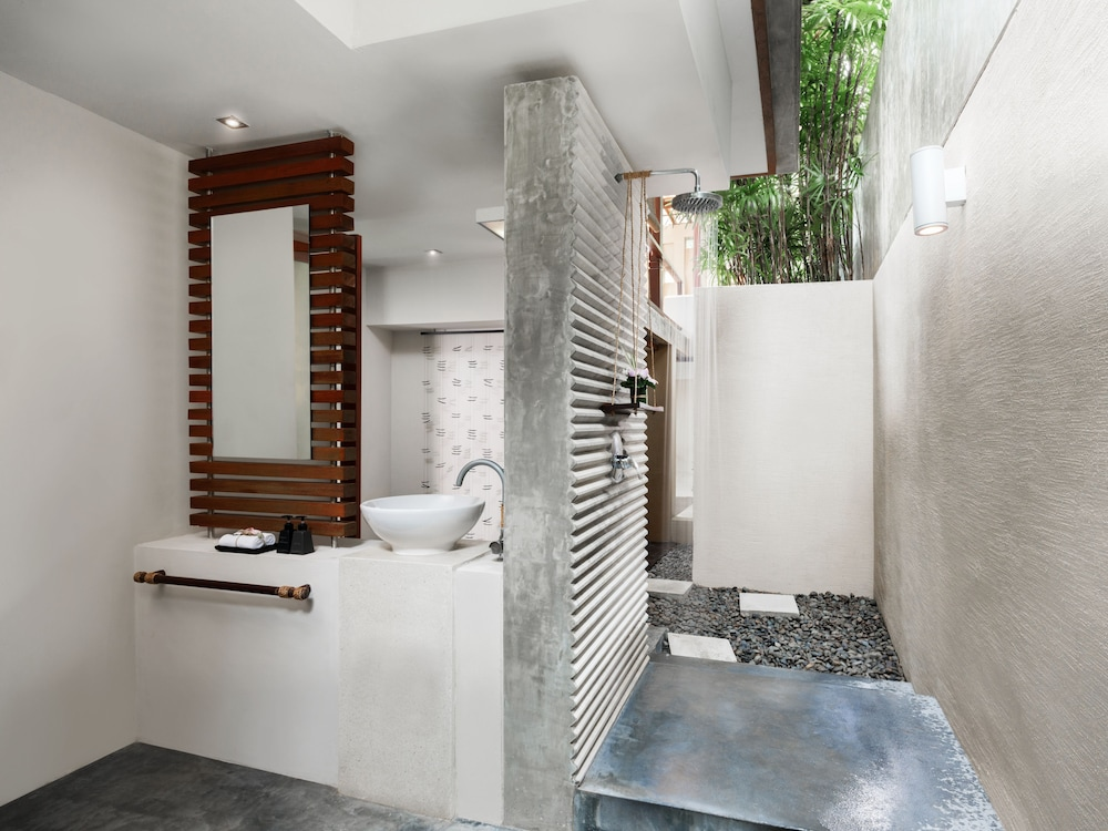 Bathroom, Villa Zolitude Resort & Spa