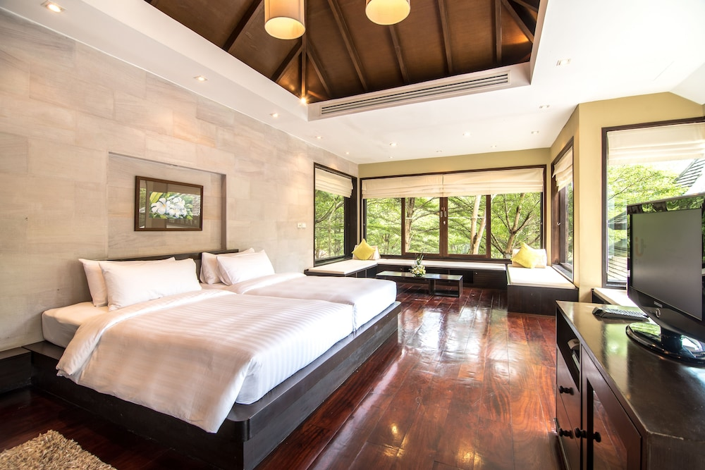 Room, Villa Zolitude Resort & Spa