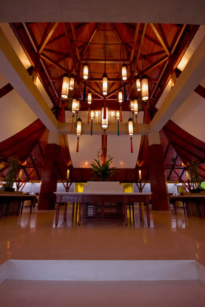 Interior, Villa Zolitude Resort & Spa