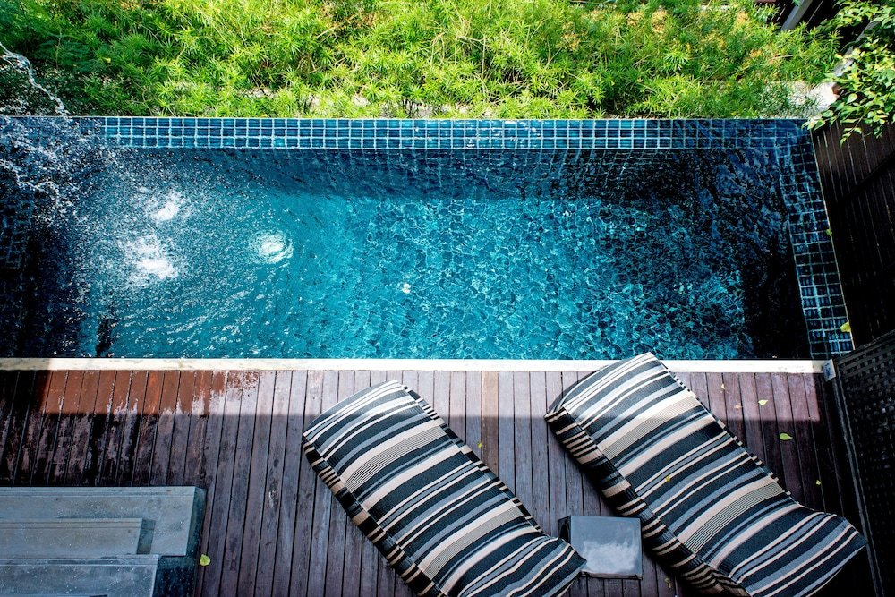 Private Pool, Villa Zolitude Resort & Spa