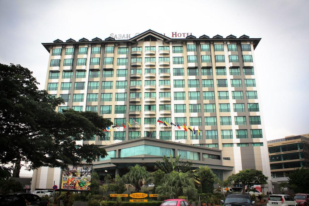 Sabah Oriental Hotel Kota Kinabalu Hotelbewertungen 2018 Expedia At