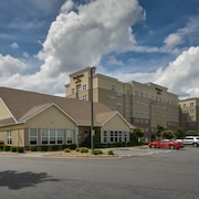 Residence Inn Marriott Concord