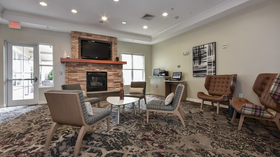 Residence Inn Marriott Concord