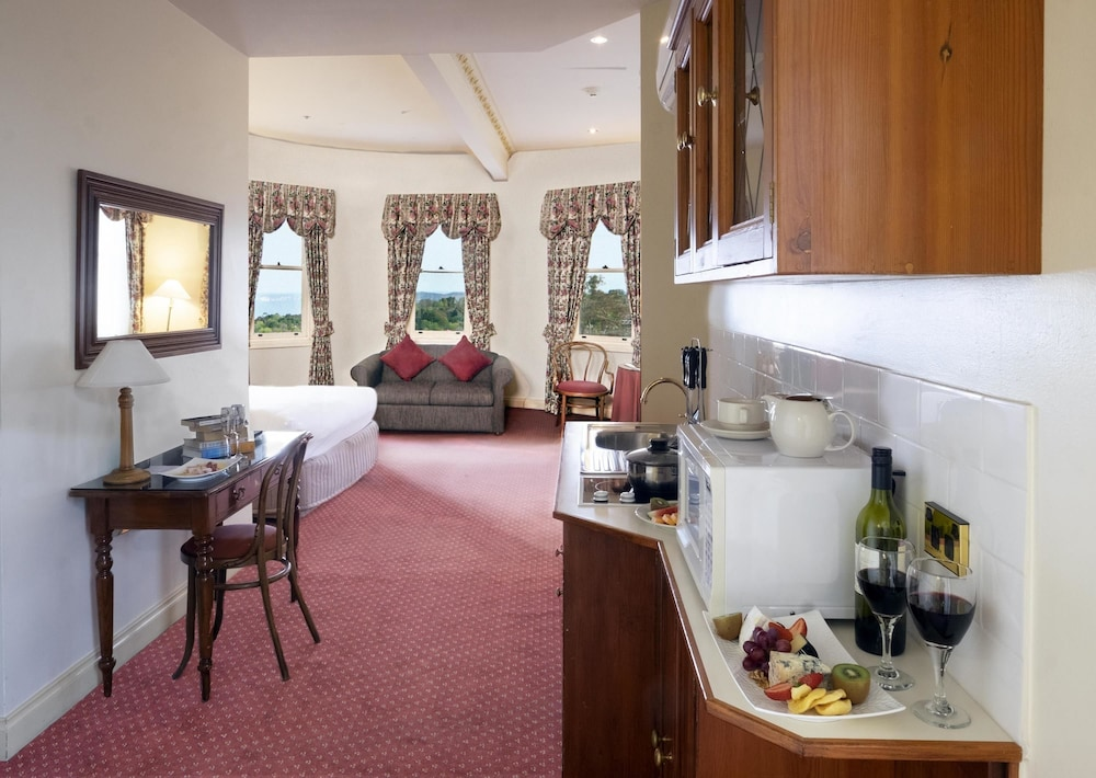 Private Kitchenette, Hotel Mountain Heritage - Blue Mountains