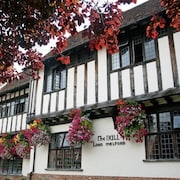 The Bull Hotel Long Melford