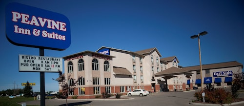 Peavine Inn And Suites High Prairie