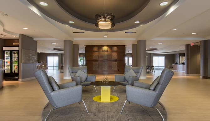 Springhill Suites By Marriott Columbia Downtown The Vista In Columbia Sc Expedia
