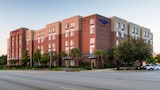 SpringHill Suites by Marriott Columbia Downtown/The Vista - Columbia Hotels