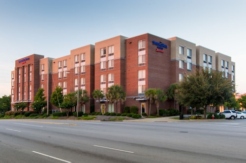 Springhill Suites By Marriott Columbia Downtown The Vista